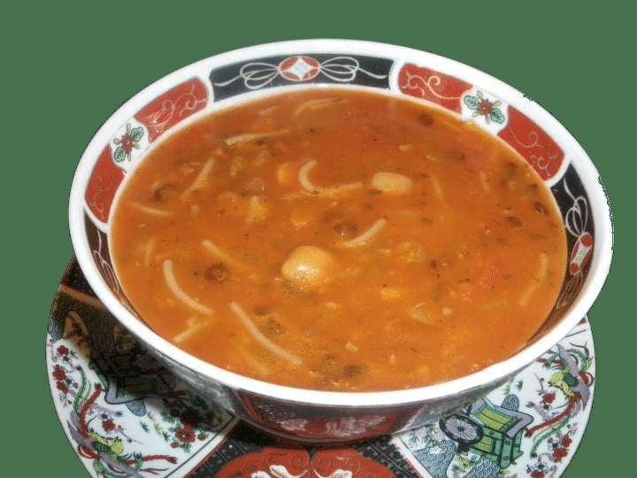 harira marocaine à aubagne