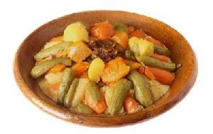couscous marocain aux légumes a aubagne