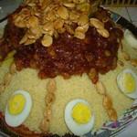 seffa maroc