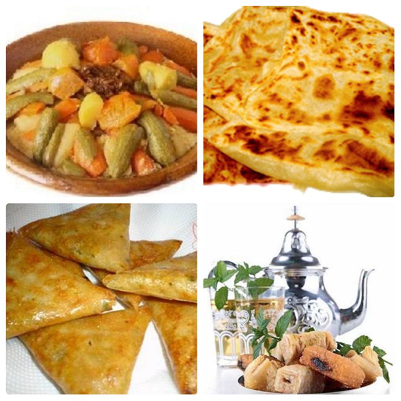 ramadan 2018 délices d'orient aubagne